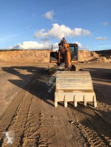 Case CX210B CX210BR escavatore cingolato usato