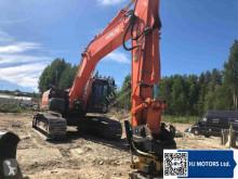 Excavadora excavadora de cadenas Hitachi ZX280LC-3