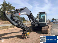 特雷克斯TC 125 履带式挖掘机 二手