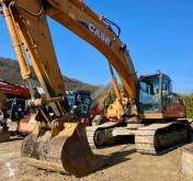 Case CX330LC used track excavator