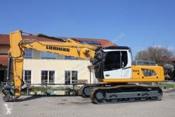 Liebherr R924C Litronic escavatore cingolato usato