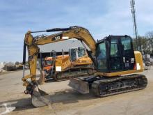 Excavadora Caterpillar 307 excavadora de cadenas usada