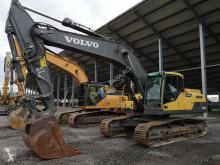 Excavadora Volvo EC 300 DNL excavadora de cadenas usada