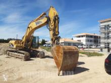 Excavadora Caterpillar 330 excavadora de cadenas usada