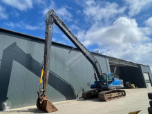 Excavadora Hyundai 290LC-9 LONG REACH excavadora de cadenas usada