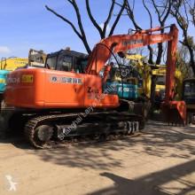 Excavadora excavadora de cadenas Hitachi ZW220 ZX120