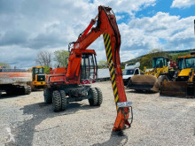 Atlas 1304 used wheel excavator