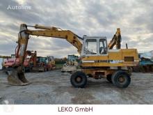 Excavadora excavadora de ruedas Liebherr A912