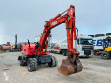 O&K MH 2,8 D 轮胎式挖掘机 二手