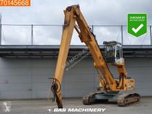 Liebherr R934B EW pásová lopata použitý