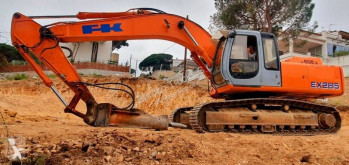 Excavadora de cadenas Fiat Kobelco EX 285 M