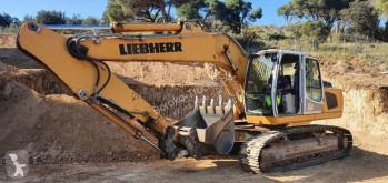 Liebherr R914 HDSL escavatore cingolato usato