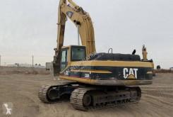 卡特彼勒330BL 履带式挖掘机 二手