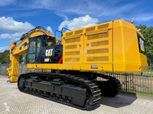 Pelle sur chenilles Caterpillar 390FL 2015 with Standard or ME boom