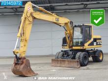 Excavadora excavadora de ruedas Caterpillar M315