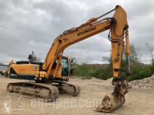 Hyundai Robex 220LC-9A escavatore cingolato usato