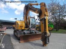 Liebherr Kettenbagger 924 R Compact