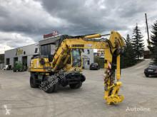 Liebherr A900C ZW escavatore strada/rotaia usato