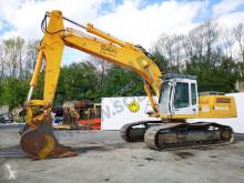 Excavadora Liebherr R944HDSL LITRONIC excavadora de cadenas usada