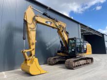 Escavatore cingolato Caterpillar 324E