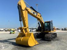 Excavadora excavadora de cadenas Caterpillar 329 D L (2 Pieces)