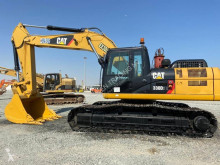 Caterpillar 330 tweedehands rupsgraafmachine