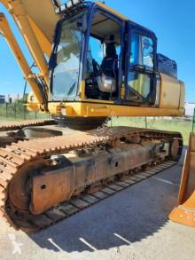 Excavadora Komatsu PC490LC-10 Pc490 excavadora de cadenas usada