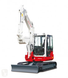 Mini kepçe Takeuchi TB260