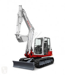 Takeuchi TB 290 mini pelle occasion