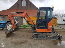 Hitachi ZX 26 U-5 A CR mini pelle occasion