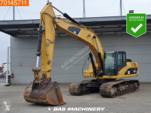 Caterpillar 325 D HP/MP - GOOD WORKING CONDITION tweedehands rupsgraafmachine
