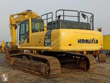 Excavadora Komatsu PC450LC8 excavadora de cadenas usada