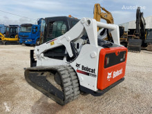 山猫 T650 小型挖掘车 二手