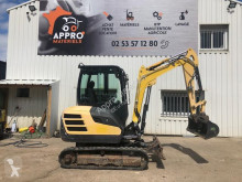 Yanmar SV26 used mini excavator