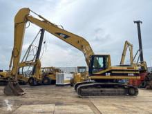 Caterpillar 325 B L long reach escavatore cingolato usato
