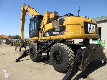 Caterpillar M325DL MH pelle de manutention occasion
