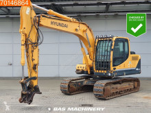 Hyundai ROBEX140LC9 EPA/CE - ALL FUNCTIONS pelle sur chenilles occasion