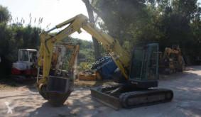 Escavatore Yanmar B 7 usato