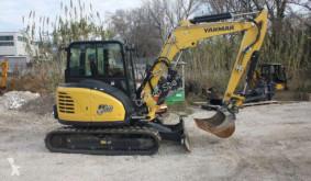 洋马挖掘机 SV60 二手