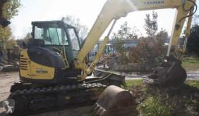 Excavadora Yanmar VIO80 usada