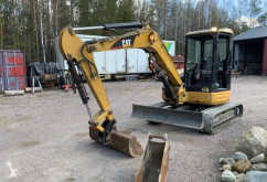 Caterpillar 305 CR mini pelle occasion
