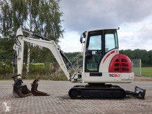 Mini escavatore Terex TC35