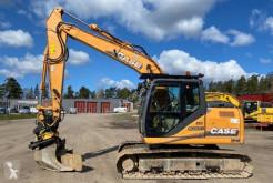 Case CX130B escavatore cingolato usato