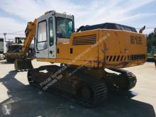 Escavatore cingolato Liebherr 912