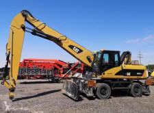 Excavadora Caterpillar CAT M 322 D MH excavadora de manutención usada
