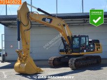 Excavadora Caterpillar 336D2L 1148 HOURS! LIKE NEW excavadora de cadenas usada