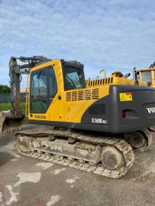 Escavatore cingolato Volvo EC160 BNLC