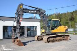 Excavadora excavadora de cadenas Volvo EC 180CL