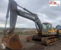 Excavadora excavadora de cadenas Volvo EC390