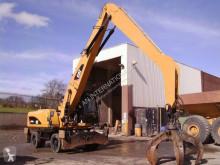 Escavatore per movimentazione Caterpillar M322D MH